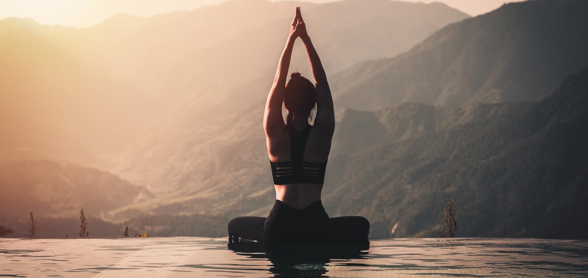 Yoga : dix comptes Instagram à suivre durant le confinement (et ...