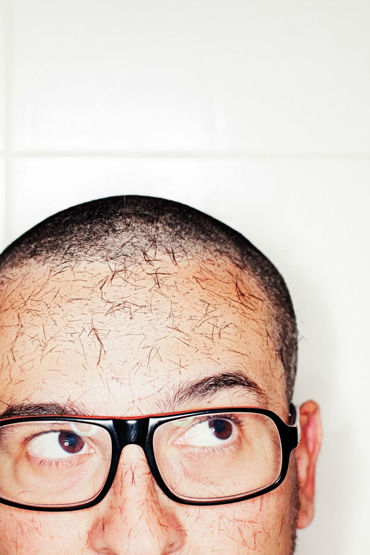 Coupe De Cheveux Homme Se Couper Les Cheveux Soi Meme Madame