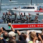 Luna Rossa élimine Artemis et tient sa revanche contre les Kiwis