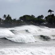 Les côtes les plus vulnérables aux cyclones