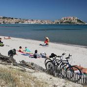 Plus de 30°C ce mercredi sur la Corse