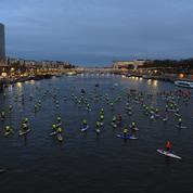 300 compétiteurs attendus sur la Seine en marge du Nautic