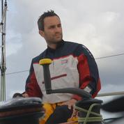 Fabrice Amedeo, une plume dans le vent