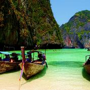 Croisière en Thaïlande, dépaysement garanti