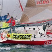 Solitaire du Figaro: Alain Gautier repart pour un tour
