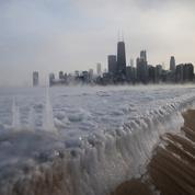 Pourquoi les États-Unis affrontent une vague de froid historique