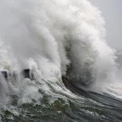 La tempête Ulla menace nos côtes