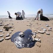 D'où vient le fioul qui s'échoue sur nos plages ?