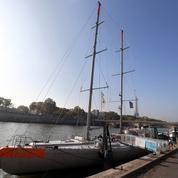 Tara part traquer la pollution en Méditerranée