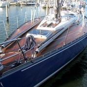 L'entretien du teck sur votre bateau