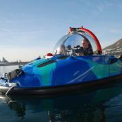 Le boom des sous-marins de poche