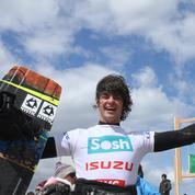 Le meilleur du kitesurf freestyle à Leucate
