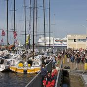 La Normandy Channel Race attend les meilleurs Class 40