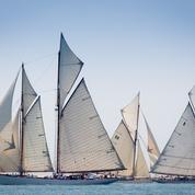 Une fin de Voiles d'Antibes Trophée Panerai de toute beauté