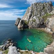 Un nouveau regard sur la mer avec le kayak