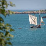 Chausey, un archipel sauvage et préservé