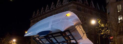 Nautic : les premiers bateaux arrivent mardi à Paris