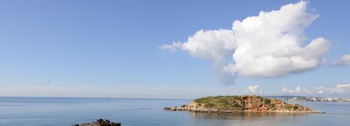 Méditerranée : les destinations à privilégier ce week-end