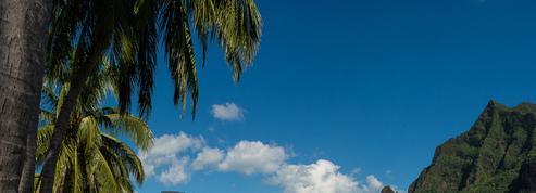 Moorea, une île envoûtante