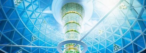 En 2030, la ville du futur flottera sur l'océan