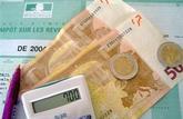 Impôts: la procédure de sursis de paiement est simplifiée