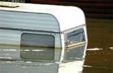 Inondations, tempêtes: assurez vos biens