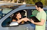 Décryptage: le contrat de location de voiture