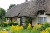 Immobilier rural: engouement des français pour les  maisons à la campagne