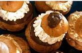 Les gâteaux des pâtissiers discrètement surgelés