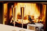 Les champagnes entre hypers et cavistes