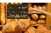 Comprendre les mentions du pain