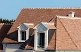 Rénover un toit typique