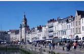La Rochelle, enfin l'accalmie