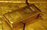 Or: l'irrésistible ascension des cours du métal précieux