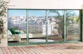 Installer une grande baie vitrée