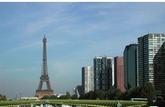 Paris, le retour des tours?
