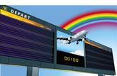 Vers plus de concurrence sur les vols internationaux