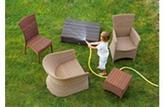 Guide d'achat: les nouveaux sièges de jardin