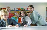 Ecole primaire: les nouveaux horaires