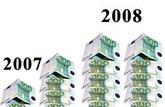 Les loyers d'habitation marquent une pause en 2008