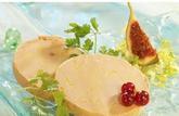 Bilan: le foie gras résiste à la crise