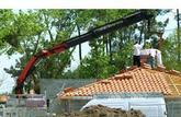 Je veux faire démolir la construction illicite édifiée par mon voisin
