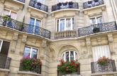 Immobilier ancien: Paris n'est plus épargné par la crise