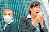 Pandémie de grippe A: des mesures pour assurer la continuité de l'activité