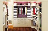 Un dressing pratique: organiser son espace penderie