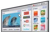 Test comparatif: profiter des applications Internet pour la télé