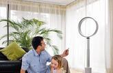 Rubrique essai: un ventilateur pas comme les autres
