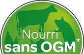 """Nouvel étiquetage """"nourri sans OGM"""""""