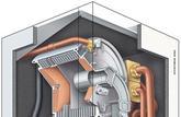 Décryptage: une chaudière qui produit de l'électricité