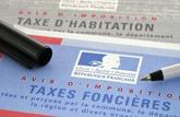Les impôts locaux marquent une pause préélectorale